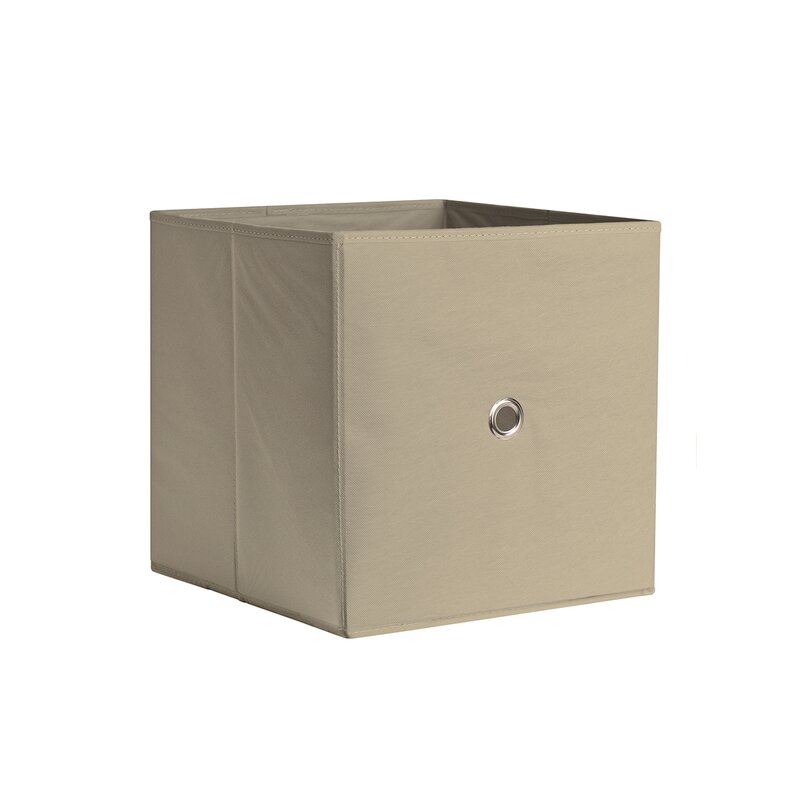Fabric Cube Or Bin Storage