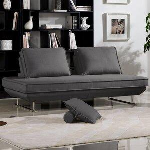 Typhon Convertible Sofa by Brayden Studio