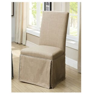 Cohen Upholstered Side Chair