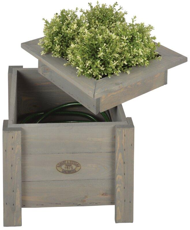 garden planter box. Esscherts Garden Planter Box