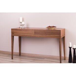 Mid Century Modern Console Tables Youll Love
