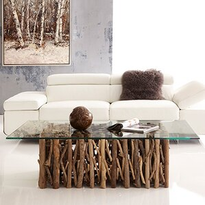 Serengeti Coffee Table by Bellini Modern Living