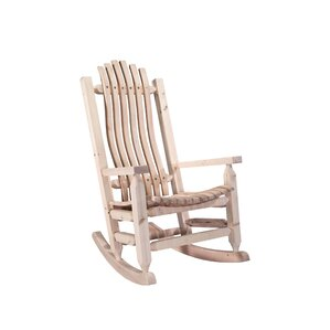 Abella Rocking Chair by Lo..