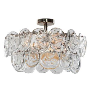 Prelude 5-Light Semi Flush Mount