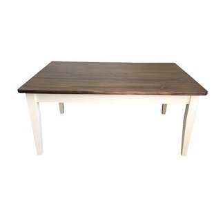 Essex Solid Wood Dining Table