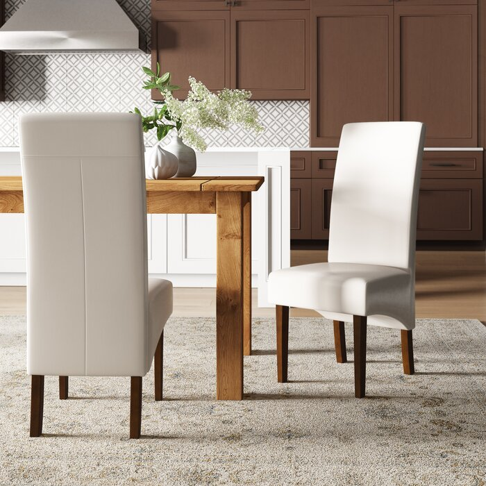 Fine Upholstered Dining Chair Interior Design Ideas Philsoteloinfo