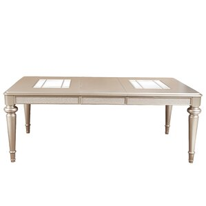 Banyan Dining Table by House of Hampton