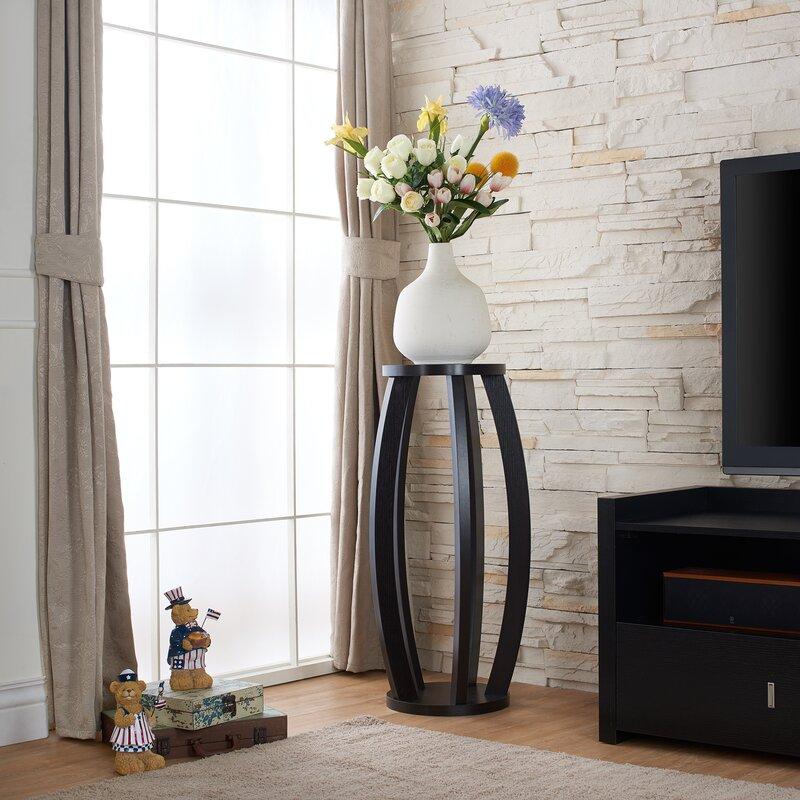 Indoor Wooden Plant Stands | Wayfair