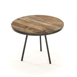 Vieux End Table by Zentique Inc.