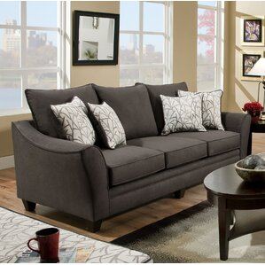 Cupertino Sleeper Sofa by Chelsea Home