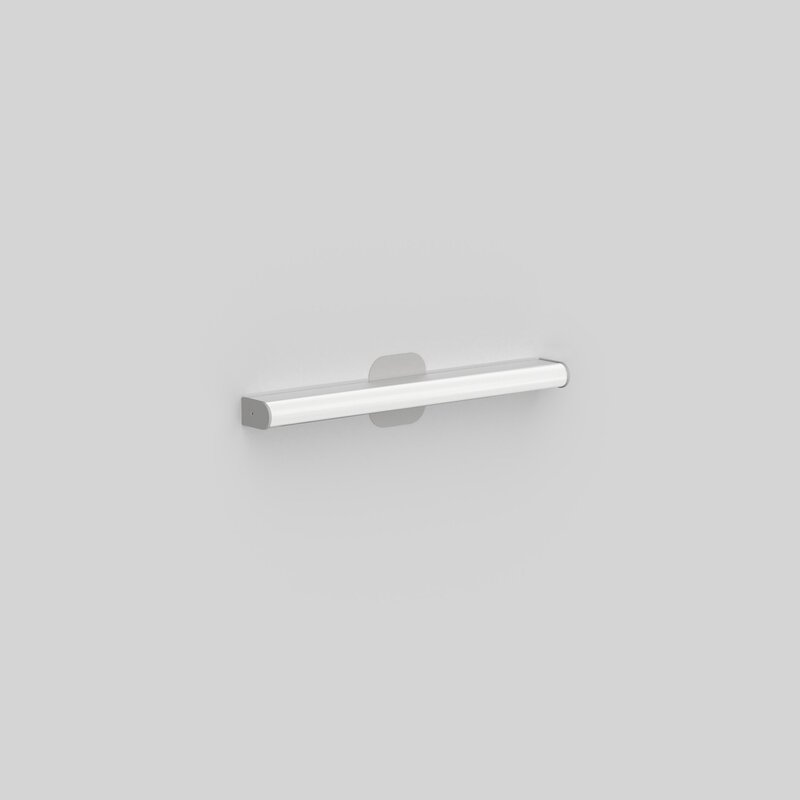 Artemide Ledbar Round 1-Light Flush Mount