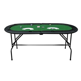 Mainstays Folding Game Table | Wayfair