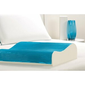 Memory Foam Standard Pillow by Luxury Home