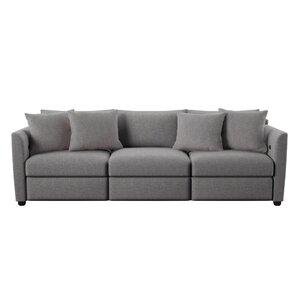 georgia reclining sofa