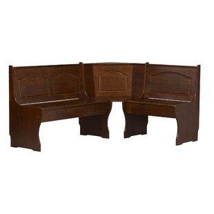 Bench Corner Kitchen Table | Wayfair
