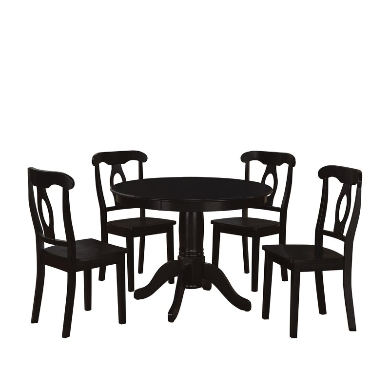 . Round Kitchen   Dining Room Sets You ll Love   Wayfair