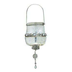 Dumbea Platinum Hanger Lantern