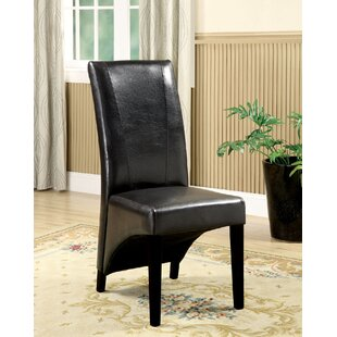 Madyson Upholstered Dining Chair (Set of 2)