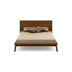 catalina platform bed catalina platform bed by copeland furniture