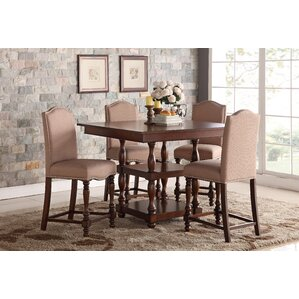 Tabatha Counter Height Dining Table by Darby Home Co