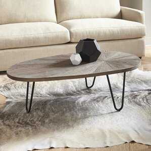 Kaylie Coffee Table by Langley Street