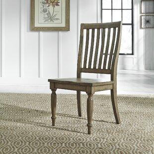 Zachariah Dining Chair (Set of 2)