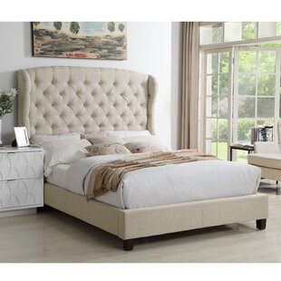 Queen Bed Frame Seattle Furniture