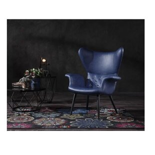 Arrant Leather Guest Chair