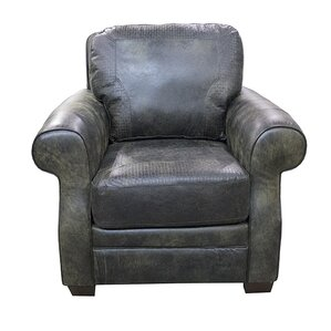 Boise Club Chair by Coja