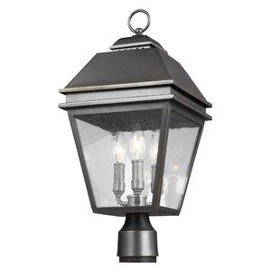 Daughtrey 3-Light Lantern Head