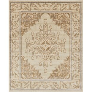 Cadencia Brown Area Rug