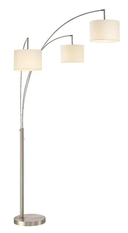 Lumiere 80 led tree floor lamp