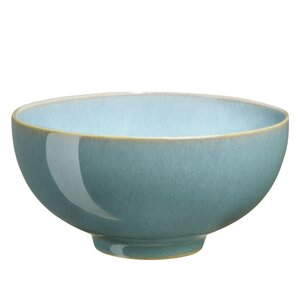 Azure Rice Bowl (Set of 4)