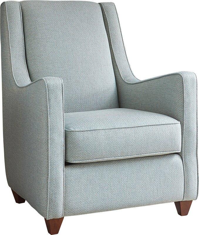 Beril Occasional Armchair