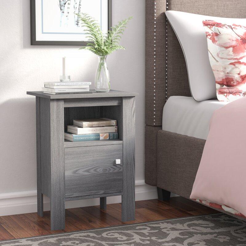 alexandra furniture alexandra nightstand winston porter reviews wayfair