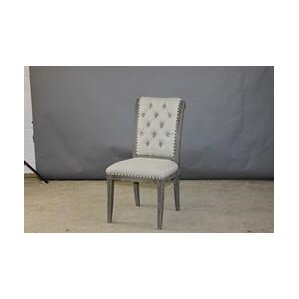 Ansley Upholstered Dining Chair by Furniture Classics LTD