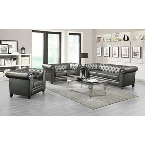 Vanallen Configurable Living Room Set by Darby Home Co