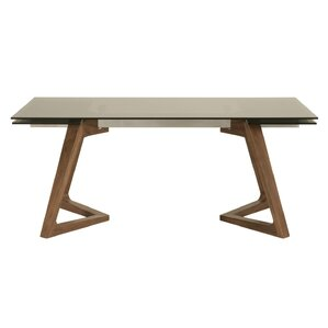 Allsup Extendable Dining Table by Brayden..
