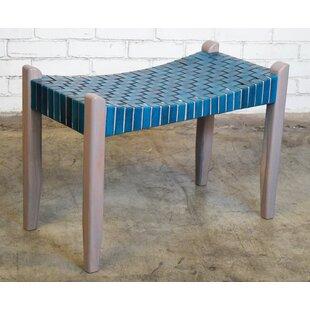 small rustic bench wayfair