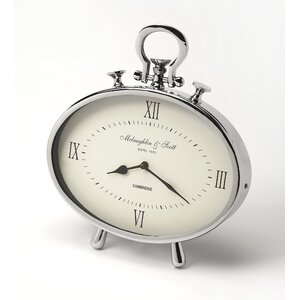 Bivens Tabletop Clock