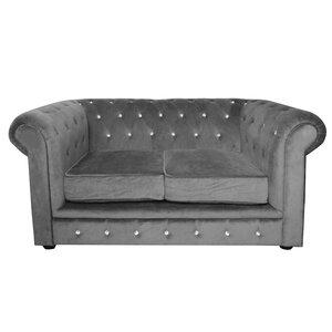2-Sitzer Sofa Chaca von Premier Housewares
