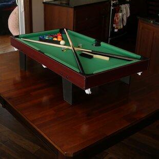 Under 7 Foot Pool Tables You'll Love in 2019   Wayfair