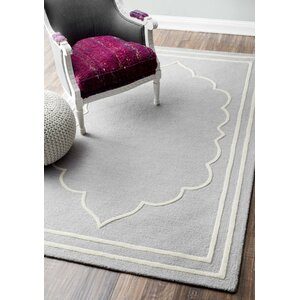 Mayhews Gray Area Rug