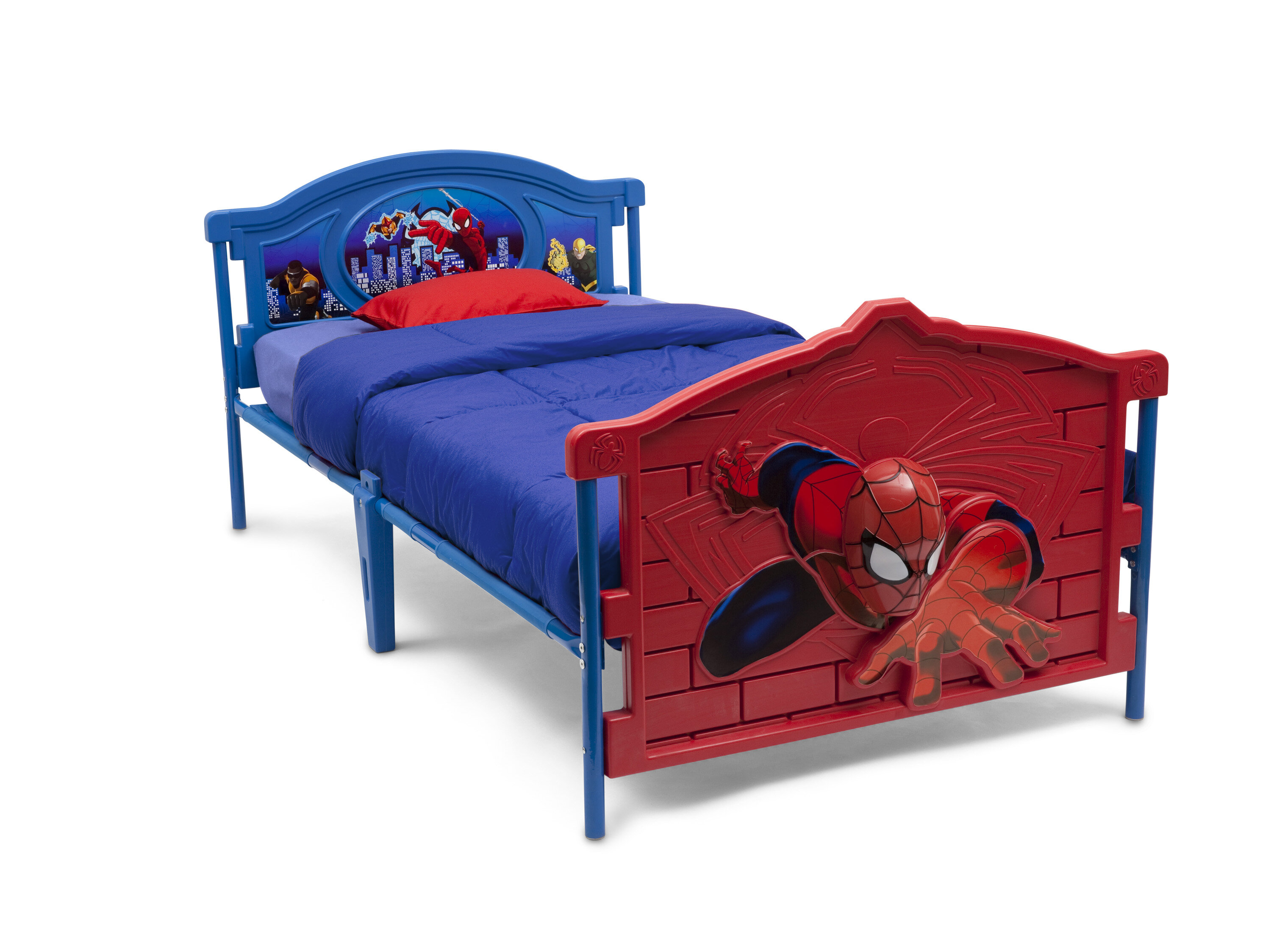 own build your toddler design bed of twin new image
