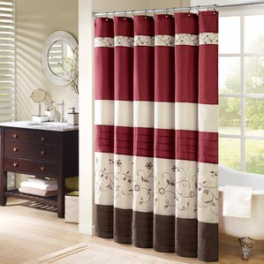 extra brown and red shower curtain. Marvellous Extra Brown And Red Shower Curtain Photos  Best