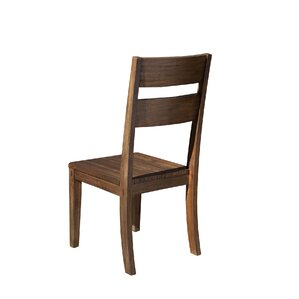 Napa Side Chair (Set of 2) by Origins by Alpine