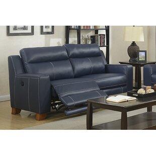Caver Reclining Sofa