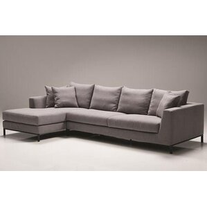 Forgey Sectional by Brayden Studio