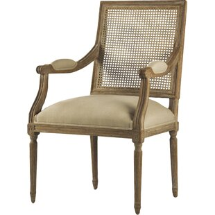 Awesome Louis Solid Wood Dining Chair
