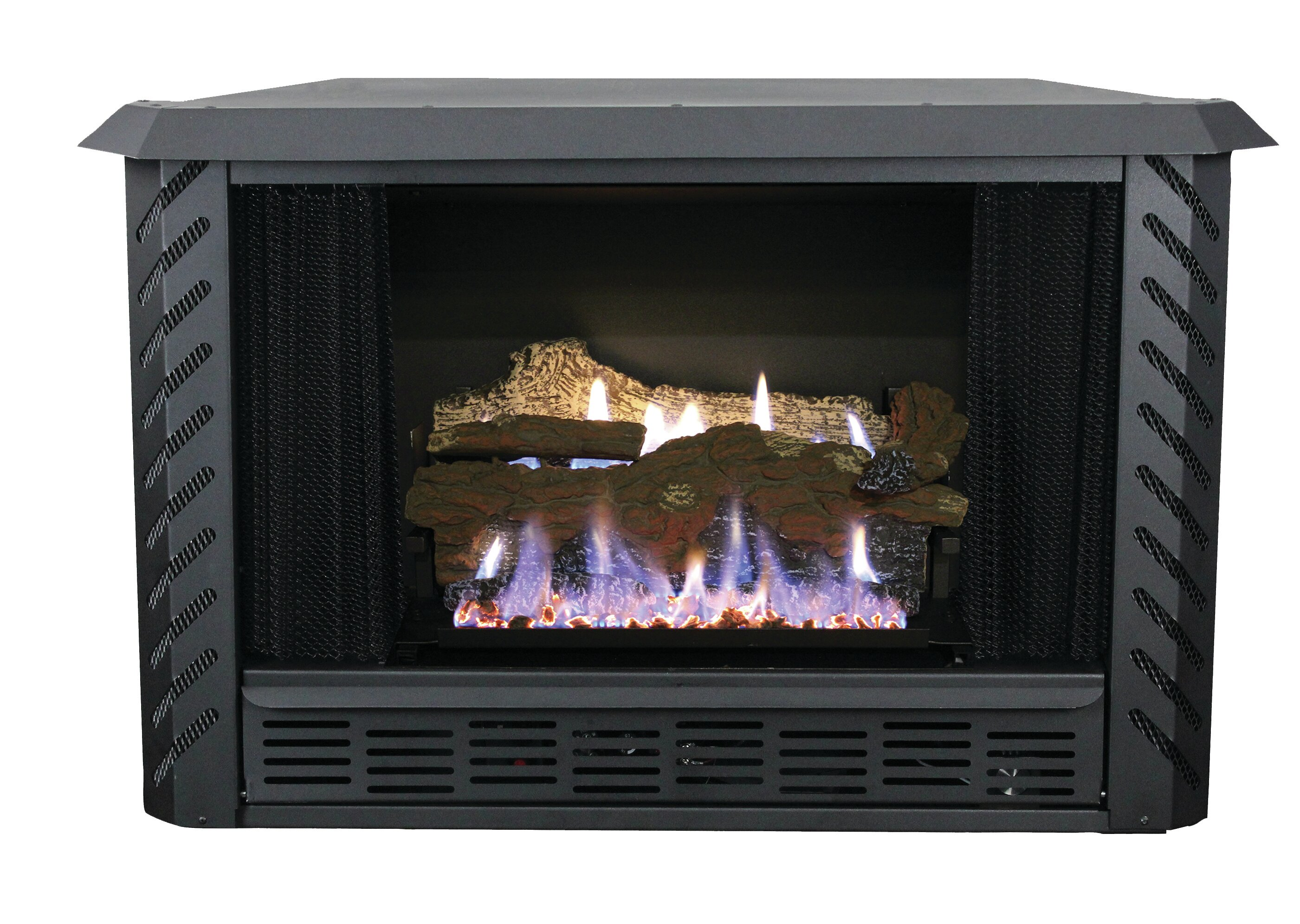 insert chaska kozy room fireplace heat product bak fireplaces inserts for gas